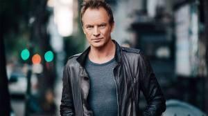 AUDIO: Sting se vrací ke kořenům, rockové album vydává po třinácti letech