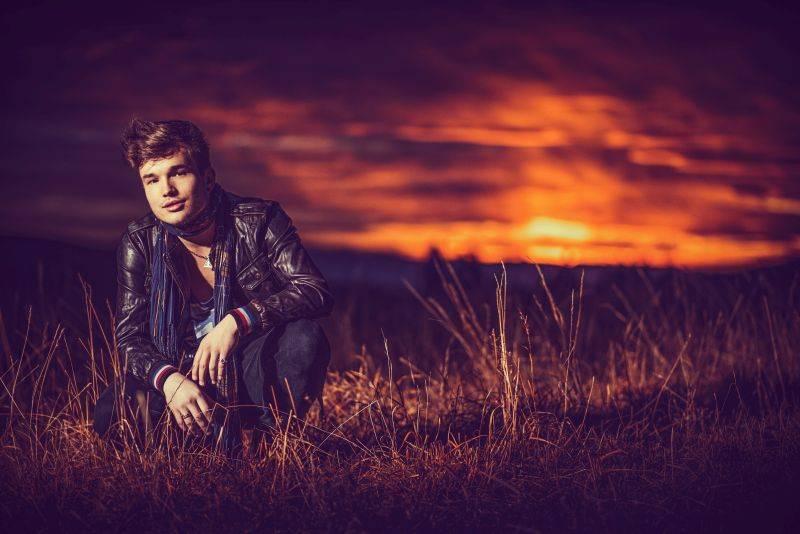 AUDIO: Martin Harich pátrá na novém EP po smyslu života