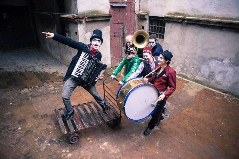 EXKLUZIVNĚ: Circus Problem dávají ochutnat z nové desky Inner Fools