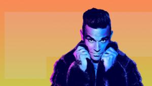 AUDIO: Robbie Williams v novém singlu miluje život. A taky ví, co chce