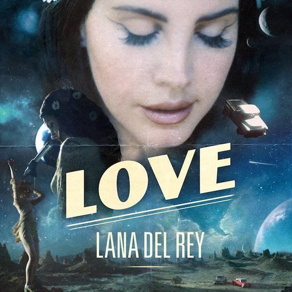 AUDIO: Lana Del Rey přichází s Láskou. Novou deskou se pokusí zavděčit fanouškům