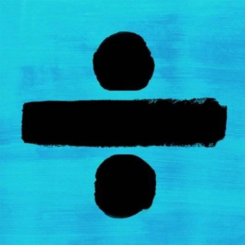 AUDIO: Ed Sheeran nabízí nové album Divide zdarma k poslechu na YouTube