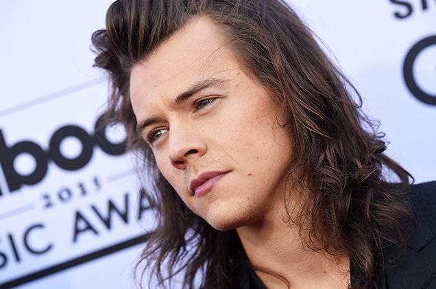 AUDIO: Harry Styles dává zapomenout na One Direction, snaží se oslnit rockovou baladou