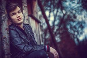 AUDIO: Martin Harich zpívá zamilovaným na dálku. Nahrával i v karavanu u Baltského moře