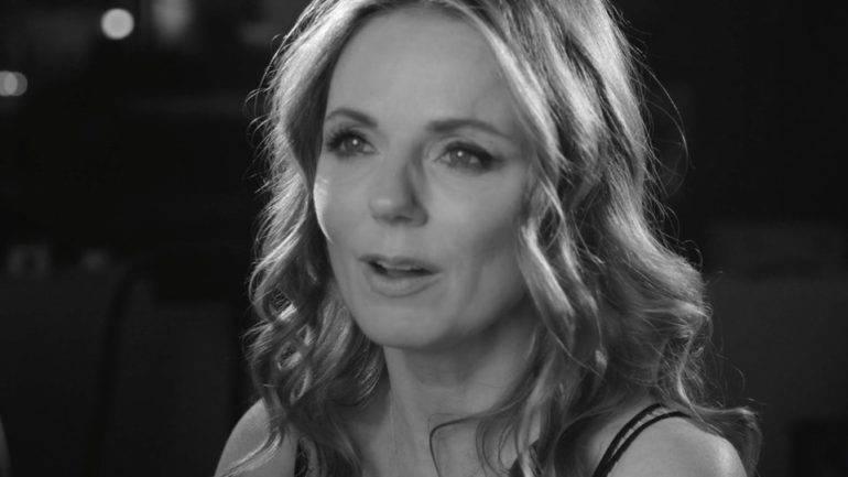 AUDIO: Geri Halliwell napsala dojemnou píseň o Georgi Michaelovi