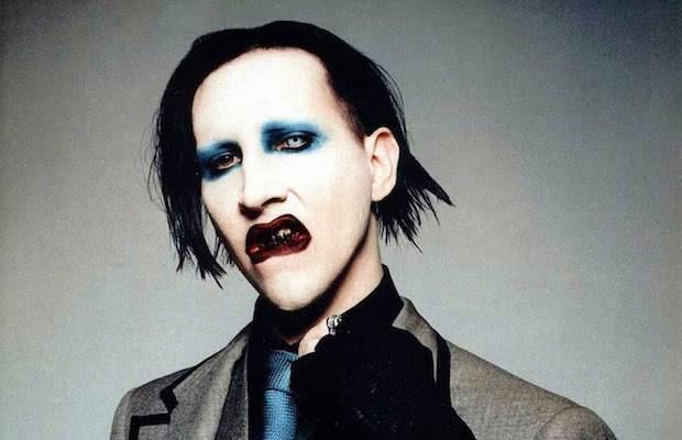 AUDIO: Pán temnoty je zpět! Marilyn Manson představuje nový singl, album vydá v říjnu