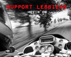 AUDIO: Support Lesbiens mají nového zpěváka a singl Movin' On