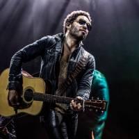 AUDIO: Lenny Kravitz novým singlem Low navnadil na chystanou desku i pražský koncert