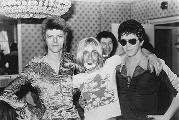 Iggy Pop vzpomíná na Davida Bowieho. Na reedici společných alb láká dosud neslyšenou verzí China Girl
