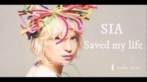 AUDIO: Sia novým singlem přispívá na boj s koronavirem