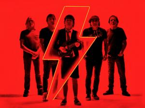 Druhý singl z novinky AC/DC je venku! Poslechněte si Realize