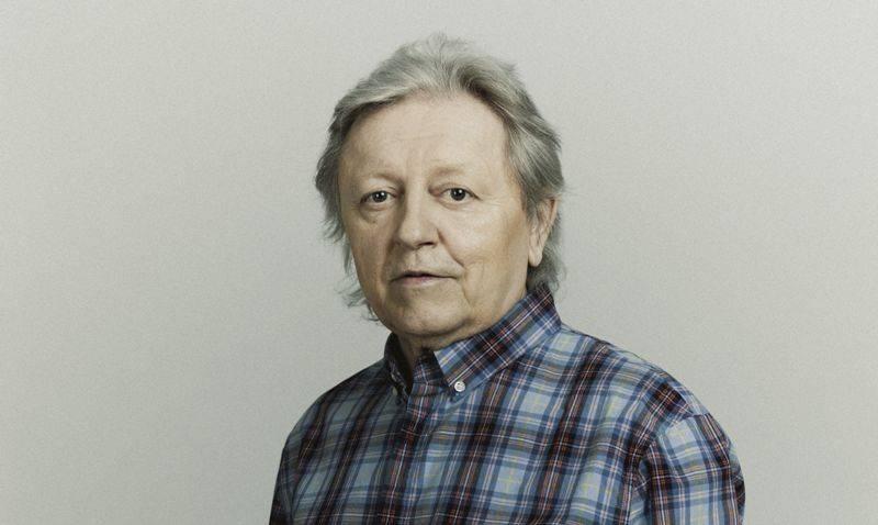 AUDIO: Podzim je podle Václava Neckáře nejhezčí na kolonádě