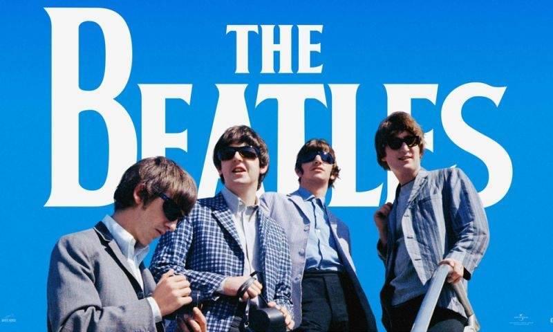 Velká soutěž s Beatles!