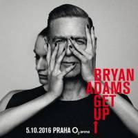 SOUTĚŽ: Bryan Adams