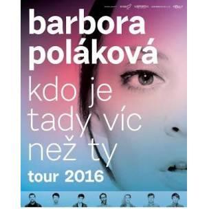 SOUTĚŽ: Barbora Poláková
