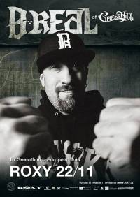 SOUTĚŽ: B-Real of Cypress Hill
