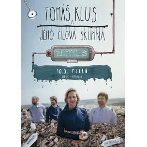 SOUTĚŽ: Tomáš Klus na Žebříku