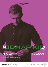 SOUTĚŽ: House party s Kidnap Kid