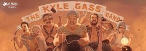 SOUTĚŽ: Král ro(c)ku Kyle Gass v Praze