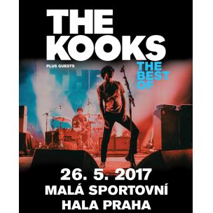 SOUTĚŽ: The Kooks v Praze
