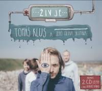 SOUTĚŽ: Tomáš Klus ŽIV JE