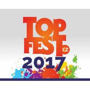 SOUTĚŽ: Topfest.cz