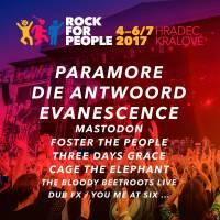 SOUTĚŽ: Celofestivalový pass na Rock for People