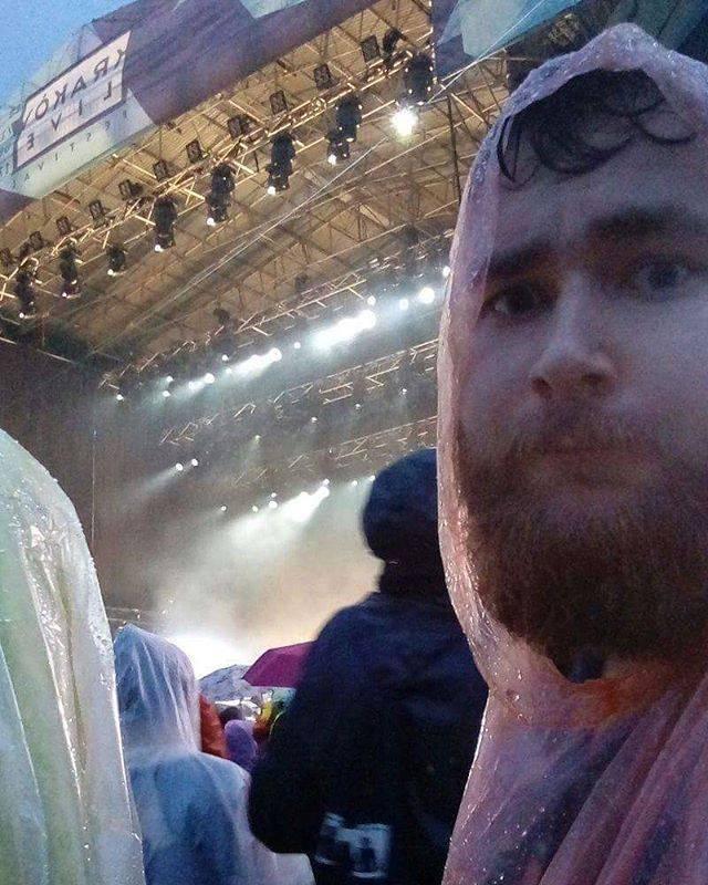 SOUTĚŽ: Nejlepší festivalové selfie