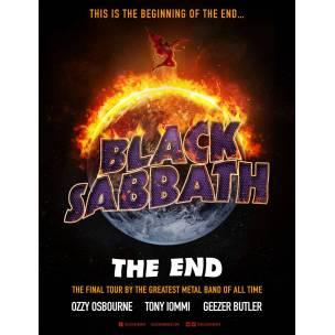 SOUTĚŽ: Black Sabbath v kinech
