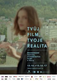 SOUTĚŽ: Dreadzone na Mezinárodním festivalu studentských filmů v Písku