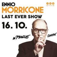 SOUTĚŽ: Ennio Morricone