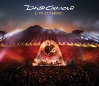 SOUTĚŽ: David Gilmour – Live At Pompeii