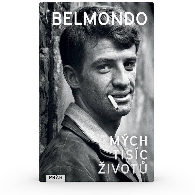 SOUTĚŽ: Jean-Paul Belmondo: Mých tisíc životů