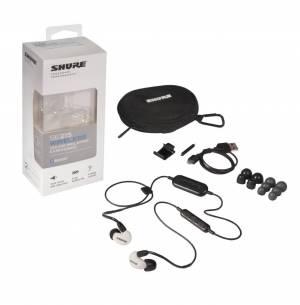 SOUTĚŽ: Bezdrátová sluchátka Shure