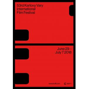 SOUTĚŽ: Mezinárodní filmový festival Karlovy Vary