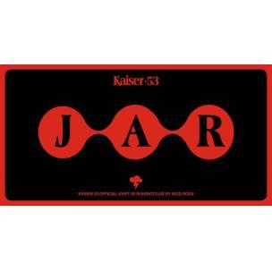SOUTĚŽ: J.A.R. v Kaiser 53 na MFFKV