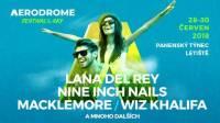 SOUTĚŽ: Aerodrome festival
