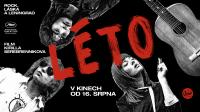 SOUTĚŽ: Léto – Rock, láska a Leningrad