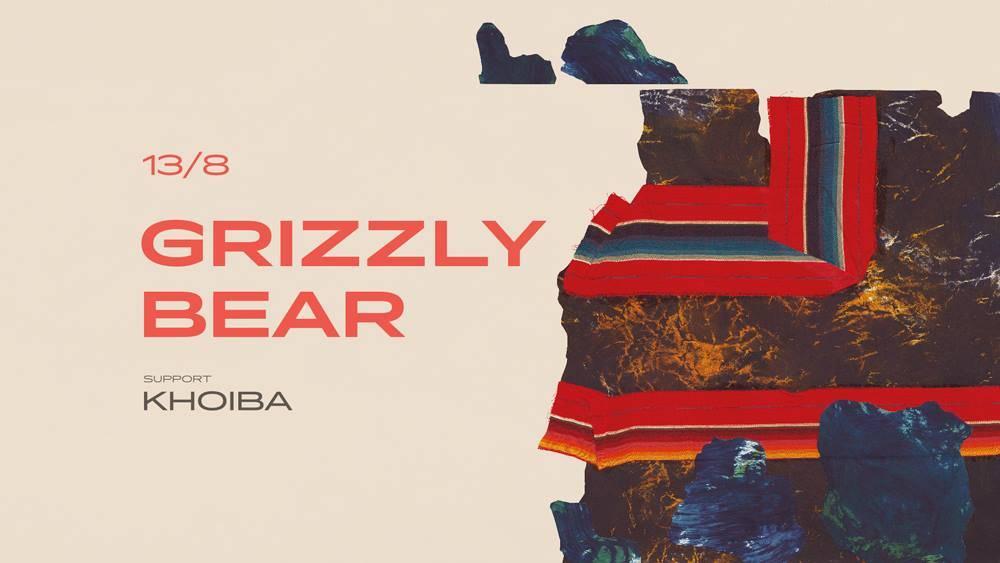 SOUTĚŽ: Grizzly Bear v Roxy
