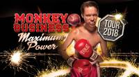 SOUTĚŽ: Monkey Business – Maximum Power Tour