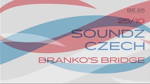 SOUTĚŽ: BE26 Soundz Czech