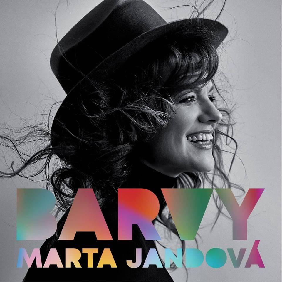 SOUTĚŽ: Marta Jandová