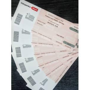 SOUTĚŽ: VIP passy na Žebřík