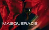 SOUTĚŽ: Masquerade v Roxy