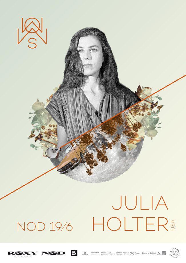 SOUTĚŽ: Julia Holter v NoDu