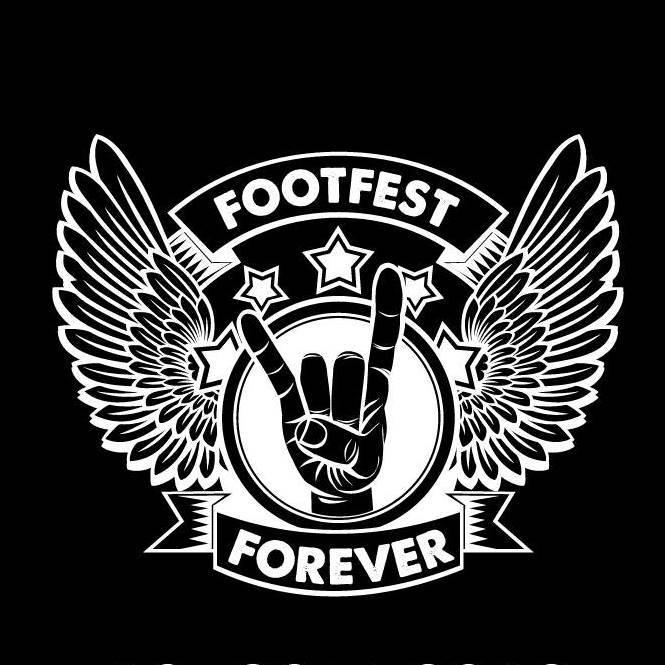 SOUTĚŽ: Footfest