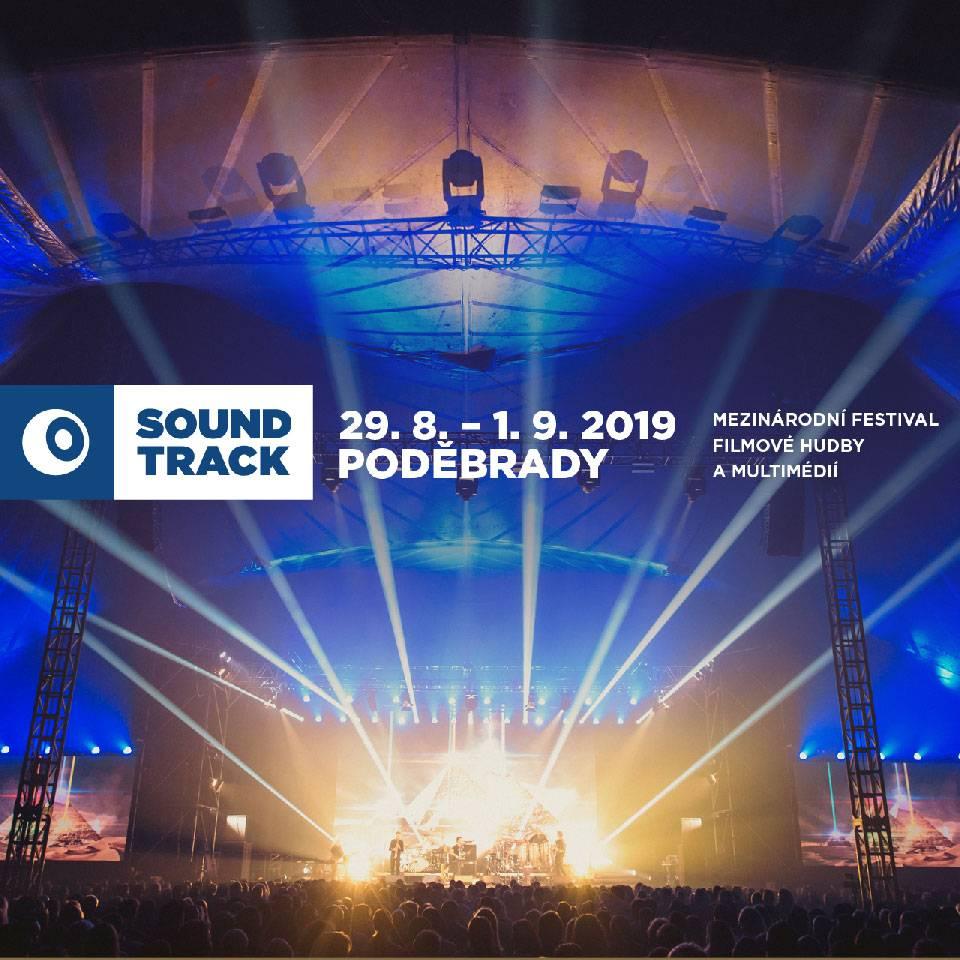 SOUTĚŽ: Soundtrack Poděbrady