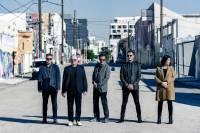 SOUTĚŽ: New Order v Karlíně