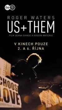 SOUTĚŽ: Roger Waters v kinech