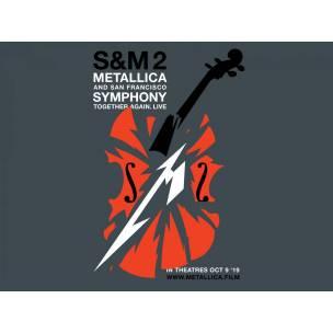 SOUTĚŽ: Metallica v kinech